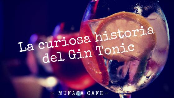 La curiosa historia del Gin Tonic, la bebida de moda